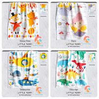 LITTLE TERRY Baby Towel / Handuk Bayi