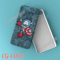 Casing HP Avengers Captain America