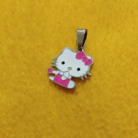 Liontin Stainless Steel Hello Kitty