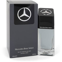 Mercedes Benz Select for Men EDT [100 mL]