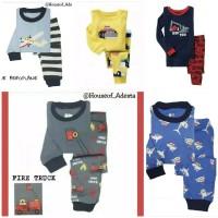 Baju Tidur Anak Piyama Anak Laki-Laki GAP size 5T