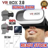 VR BOX JUMBO VIRTUAL 3D GNX20 / VIRTUAL REALITY GLASSES DEVICES