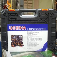 Jual Tool Kit full set koper terlengkap original UCHIHA