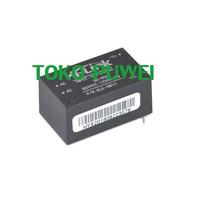 HLK-5M12 HLK 5M12 AC-DC 220V to 12V Converter Step-Down Power Supply