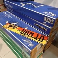 Balance Arm Pajero Fortuner Innova JS1 Thailand beda asli & palsu