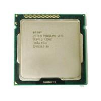 Procesor Intel DualCore G645 Tray Plus fan Socket 1155