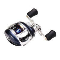 Fishing Reel YUMOSHI 7KG 12 1BB 6.2:1 Spinning Fishing Reel Metal