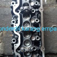 cylinder head kijang diesel kapsul