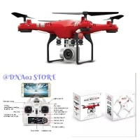 SIN x52hd Drone RC Aircraft WiFi 4-Axis Kamera Altitude Hold
