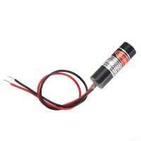 💥 650nm 5mW Titik Infrared Positioning Laser Merah💥