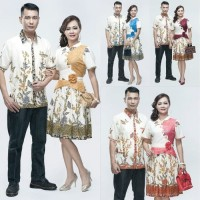 Jual Baju Batik Sarimbit Keluarga Harga Terbaru 2019 Tokopedia