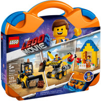 LEGO 70832 - The Lego Movie 2 - Emmet's Builder Box!