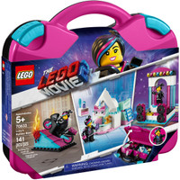 LEGO 70833 - The Lego Movie 2 - Lucy's Builder Box!