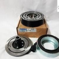 Magnet Clutch Nissan Grand Livina Comp Calsonic Murah