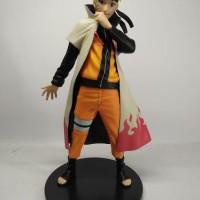 PVC 1/6 Naruto Uzumaki Comic Con 2014 Exclusive Shippuden Hokage NEW