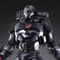 Play Arts Kai War Machine Marvel Rhodey Avengers Infinity Wars NEW MIB