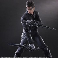 Play Arts Kai Ignis Scientia FF XV Final Fantasy 15 Square Enix NEW