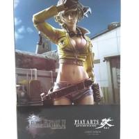 Play Arts Kai Cindy Aurum FF XV Final Fantasy Figure Mechanics Girl