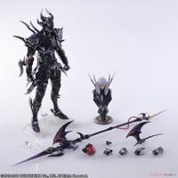 Bring Arts Estinien Play Arts Final Fantasy XIV FF 14 Azure Dragoon