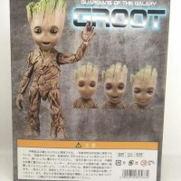 HOT TOYS Guardian Of Galaxy 2 GROOT Life Size Young Small Marvel HT