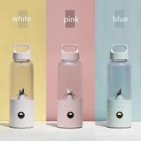 VITAMER BLENDER PORTABLE PREMIUM 500ML Juicer Mini Botol Minum