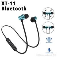 Headset Bluetooth SPORTS XT-11 Magnetic