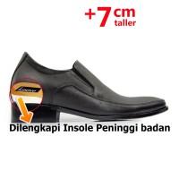 Keeve Sepatu Peninggi Badan Pria KBP-097