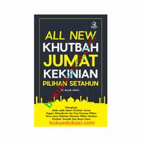 ALL NEW KHUTBAH JUMAT KEKINIAN PILIHAN SETAHUN
