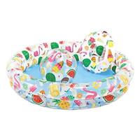 Baby Fun Swimming Pool 3 in 1 Party INTEX 59460 / Kolam Karet Anak