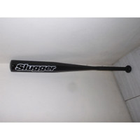hitam,stik/stick/bet/bat/pemukul baseball/bisbol/softball/sofbol 28""