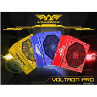 Power Supply Armaggeddon Voltron Pro 225X 450 Watt