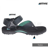 Sandal Gunung Outdoor Consina Terra Thong Cross Original