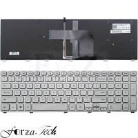 Keyboard DELL Inspiron 17 7000 17 7737 17 7746 P24E P4G0N NSK-LH0BW