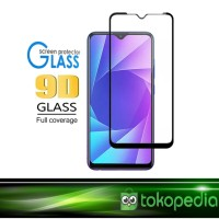 Tempered Glass Oppo Oppo Realme 3 Pro Full Layar