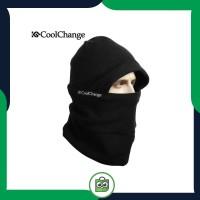 CoolChange Masker Full Face Fleece Thermal