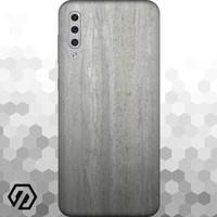 [EXACOAT] Galaxy A70 3M Skin / Garskin - Concrete