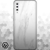[EXACOAT] Galaxy A70 3M Skin / Garskin - Marble White