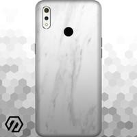 [EXACOAT] Realme 3 Pro 3M Skin / Garskin - Marble White