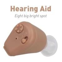 Alat Bantu Dengar In Ear Hearing Aid - K-88