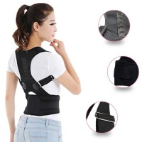 Belt Magnetic Terapi Koreksi Postur Punggung - T025 - SIZE XL