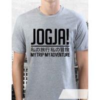Baju Kaos MTMA Jogja - Tshirt Distro Ocean Seven