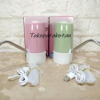 Pompa Galon Electrik Warna Bisa Dicharge