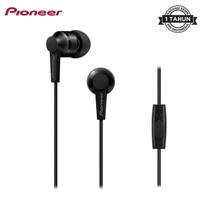 Pioneer SE-C3T Earphone Original