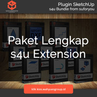 All In Su for You Plugin SketchUp