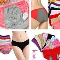 AY Celana Dalam HaId Menstruasi Size 28