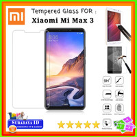 Tempered Glass Xiaomi Mi Max 3 (6.9 inchi)