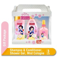 Eskulin Kids Snow White Gift Package