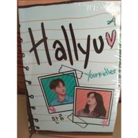 Buku Hallyu