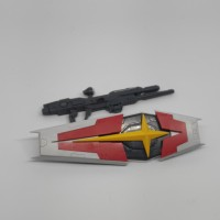 shield + riffle mg impulse bandai