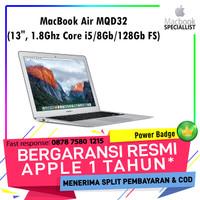 Garansi 1 Tahun Macbook Air 13